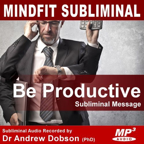 Productivity Subliminal MP3 Download