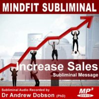 Increase Sales Subliminal MP3