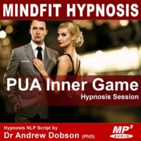 PUA Inner Game Hypnosis MP3