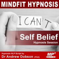 Self Belief Hypnosis MP3