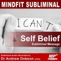 Increase Self Belief Subliminal MP3