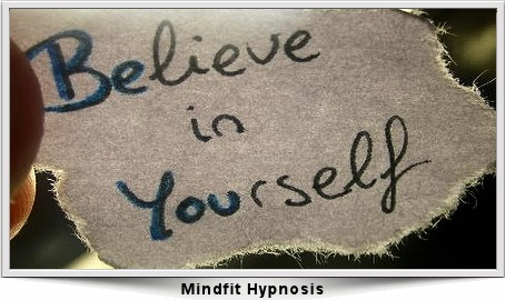 Self Belief Subliminal MP3