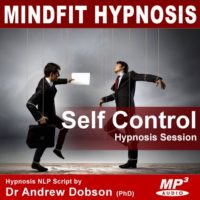 Self Control Hypnosis MP3
