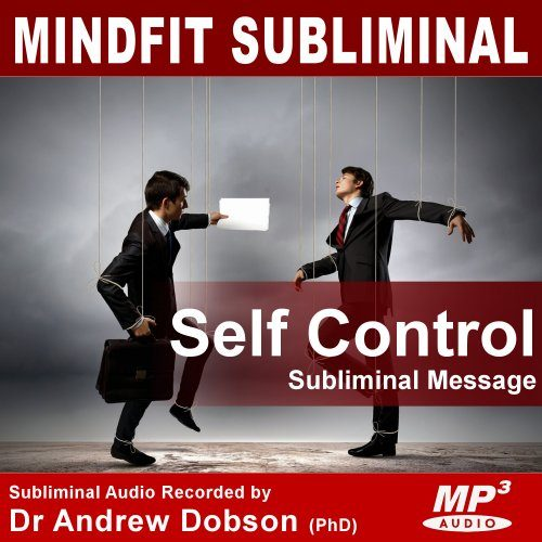 Self Control Subliminal MP3 Download