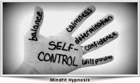 self control subliminal hypnosis