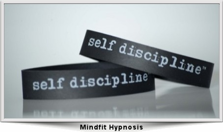Self Disciplne subliminal hypnosis