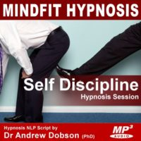 Self Discipline Hypnosis MP3