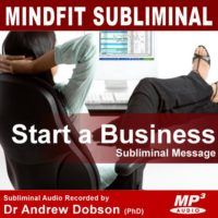 Be your Own Boss Subliminal MP3