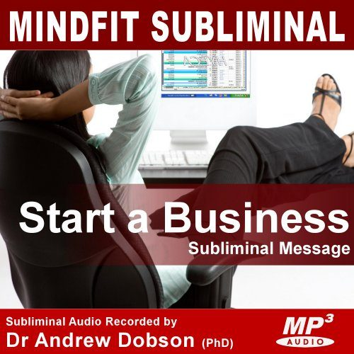 Be your Own Boss Subliminal MP3 Download