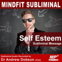 Increase Self Esteem Subliminal MP3