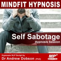 Stop Self Sabotage Hypnosis MP3