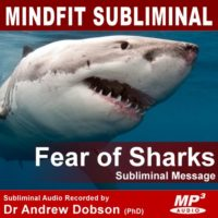 Shark Phobia Subliminal MP3