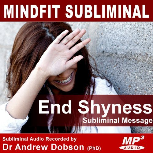 Shyness Subliminal MP3 Download