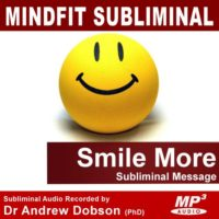 Smile More Subliminal MP3