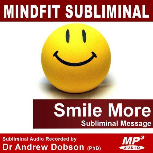 Smile More Subliminal MP3