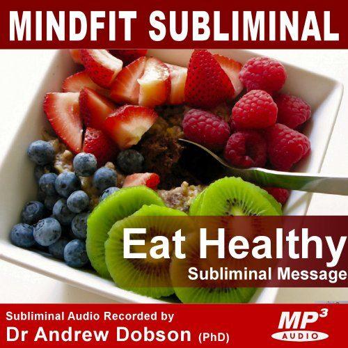 Snack Healthy Subliminal MP3 Download