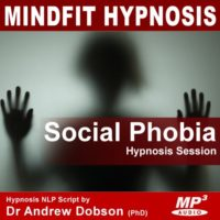 End Social Phobia Hypnosis MP3