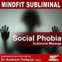 Social Phobia Subliminal MP3