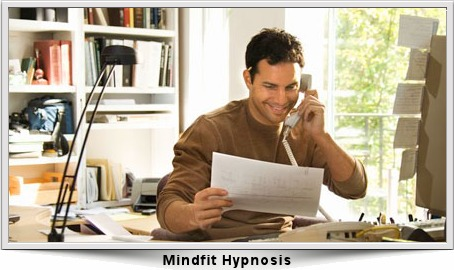 Be your own Boss Hypnosis