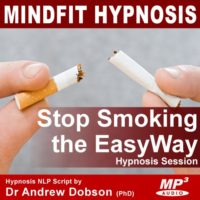 Easy Stop Smoking Way Hypnosis MP3
