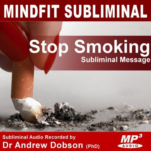 Stop Smoking Subliminal MP3 Download