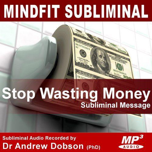 Spend Less Money Subliminal MP3 Download