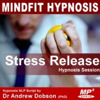 Stress Relief Hypnosis MP3