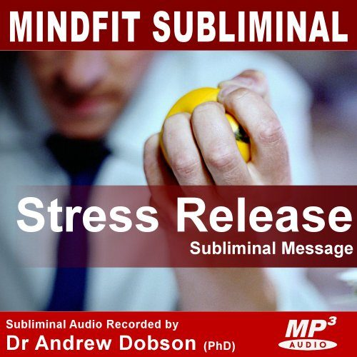 Stress Release Subliminal MP3 Download