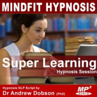 Super Learning Hypnosis MP3