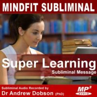 Super Learning Subliminal MP3
