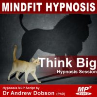 Think Big Hypnosis MP3
