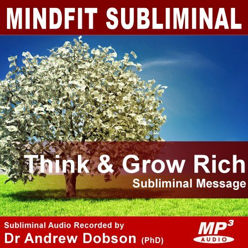 Think and Grow Rich Subliminal MP3 Download