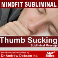 Stop Thumb Sucking Subliminal MP3