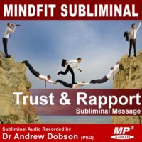 Trust and Rapport Subliminal MP3