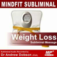Weight Loss Subliminal MP3