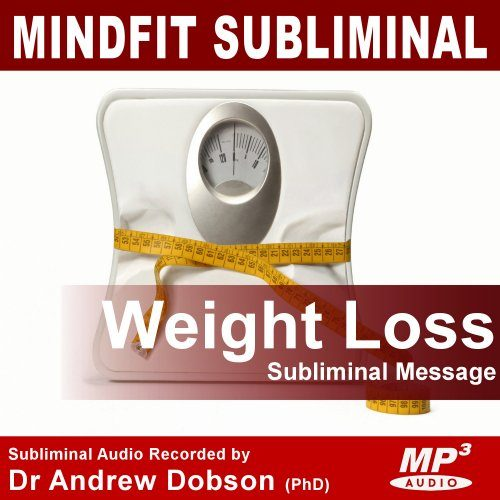 Weigthloss Subliminal MP3 Download