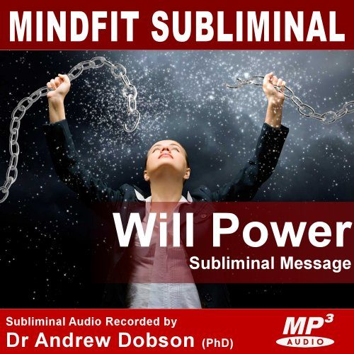 Willpower Subliminal MP3 Download